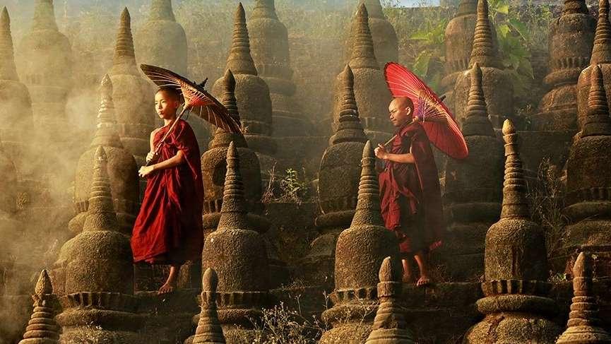 National Geographic'ten büyüleyici fotoğraf gezileri