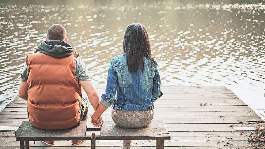 Mutlu bir ilişkinin 20 adımı