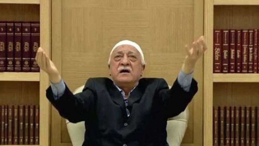 FETO'ya 'Mehdi' diyen hakimin davası başladı