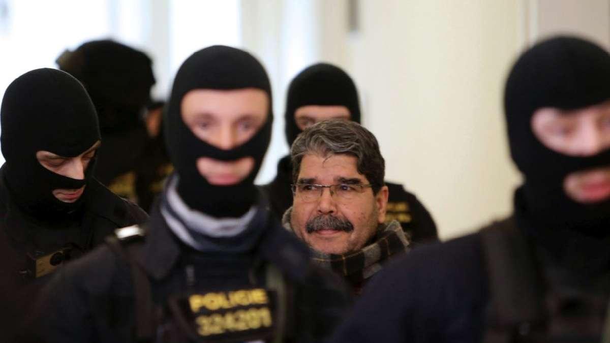 Çekya'dan skandal karar... Salih Müslim serbest!