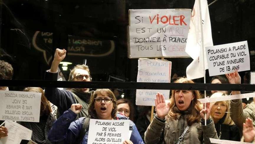 Araştırma sonucu açıklandı: Fransa'da kadınların yüzde 12'si tecavüze uğradı