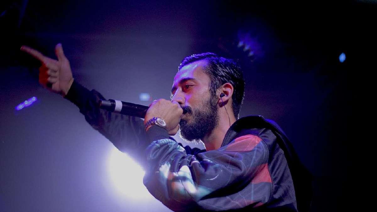 Rap müziğin kendine has ismi Gazapizm, Türkiye turnesinde