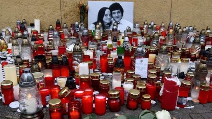 Gazeteci cinayetinde İtalyan mafyası iddiası