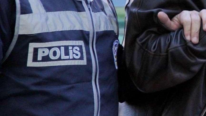 Halkevleri Genel Başkanı gözaltına alındı