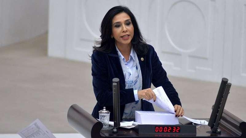CHP'li Yedekci çocuk istismarını Meclis gündemine taşıdı