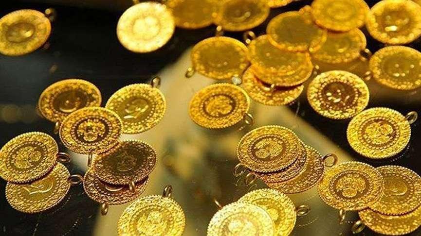 Altın fiyatları düşüşte! 21 Şubat güncel altın fiyatları ne kadar oldu? Çeyrek ve gram altın ne kadar?