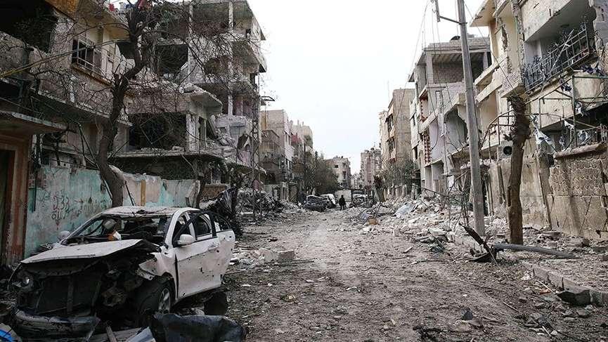 Esad BM kararını umursamadı