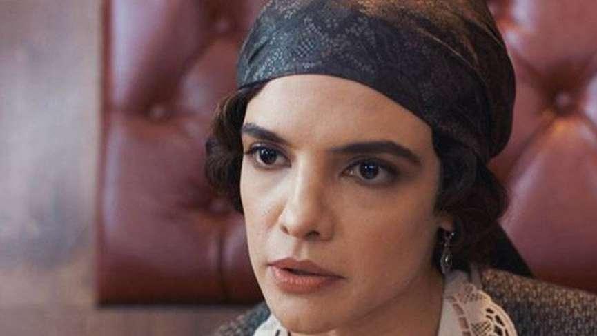 Latife Hanım kimdir? Hare Sürel Vatanım Sensin'de Atatürk'ün eşi Latife Hanım'ı canlandırıyor…