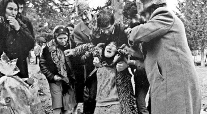 """Hocalı katliamında neler oldu? 26 yıl önce bugün """"Hocalı Katliamı"""" yapıldı… - Son dakika haberleri"""