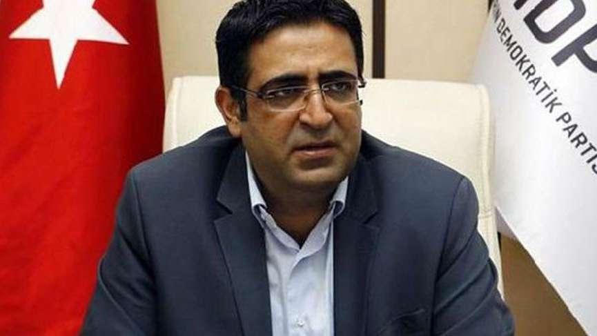 HDP'li Baluken'in 5 yıla kadar hapsinin istendiği davada delil kayıp