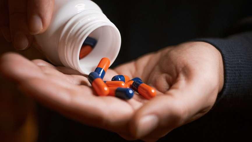 Mücahit Birik: 2016'da 195 milyon kutu antibiyotik kullandık