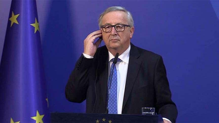 AB Komisyonu Başkanı Juncker: Kosova ile Karadağ arasındaki sınır anlaşması şart