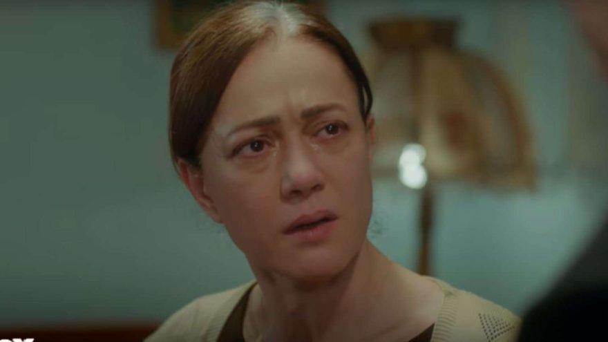 Kadın 17. yeni bölüm 2.fragman geldi! Kadın 16. son bölüm izle Bahar şimdi ne yapacak?