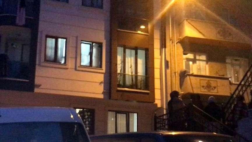 İstanbul'da koca dehşeti!