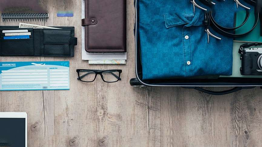 İşadamları için valiz hazırlama rehberi