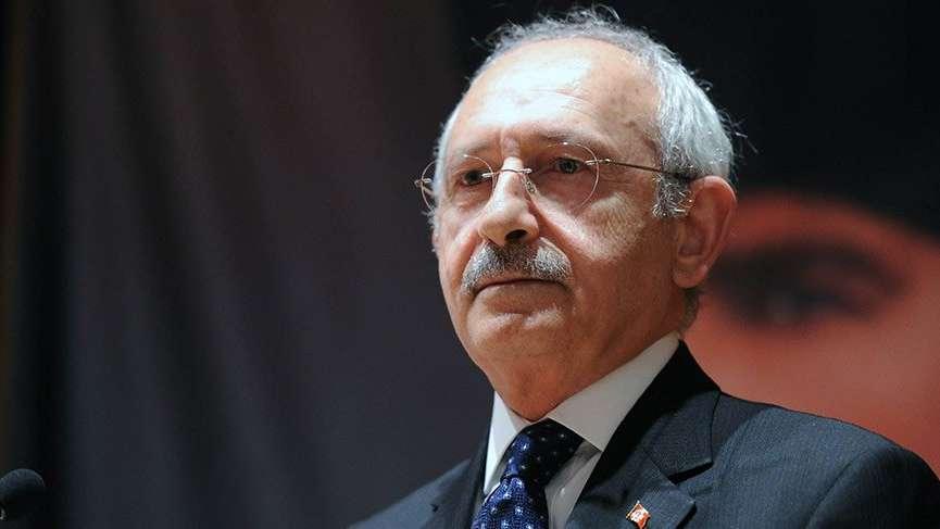 CHP lideri Kemal Kılıçdaroğlu ameliyat oldu
