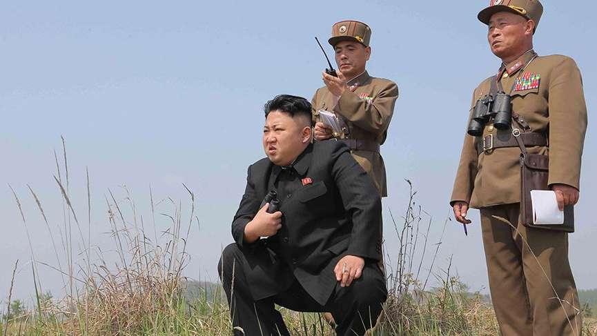 Kuzey Kore: Savaş nedeni!