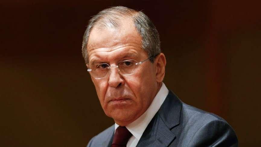 Lavrov: Afrin, diyalogla çözülebilir