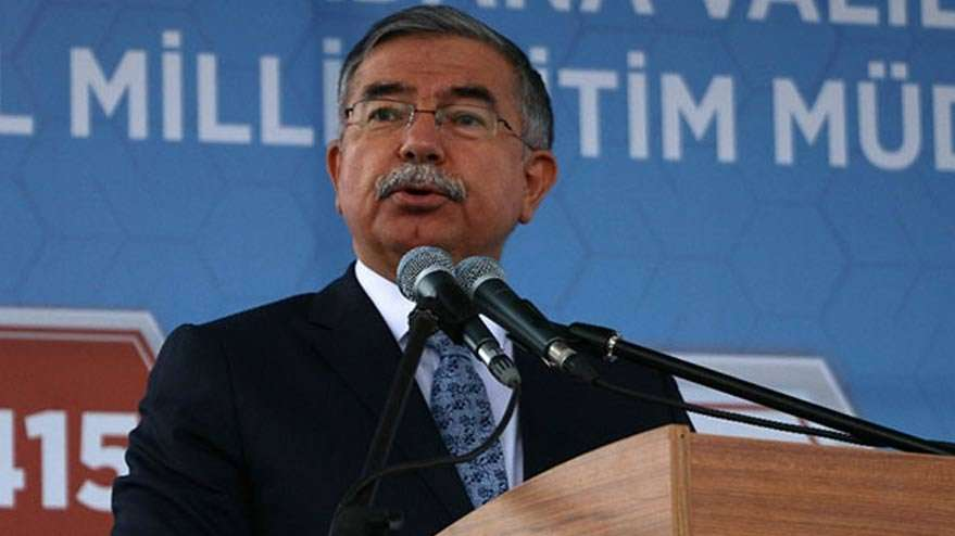 Milli Eğitim Bakanı açıkladı! 25 bin öğretmen alınacak