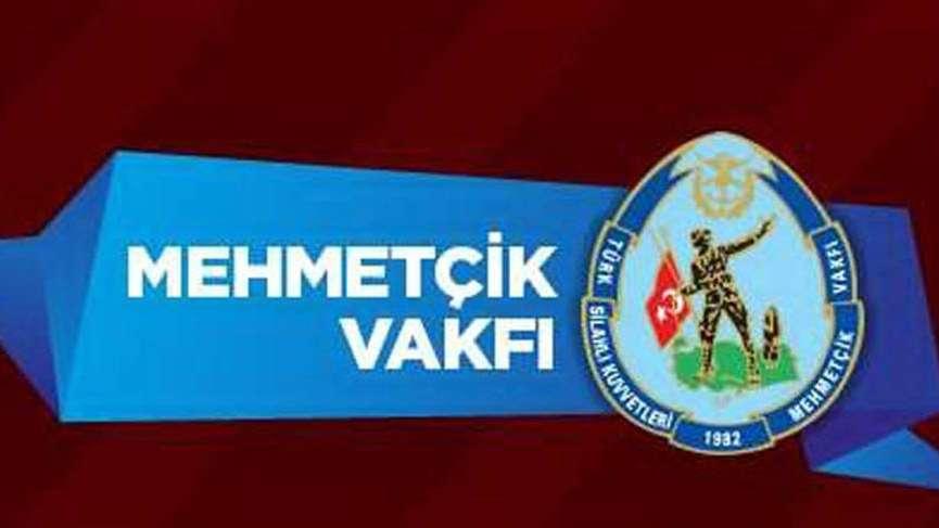 Mehmetçik Vakfı internet sitesi kitlendi!