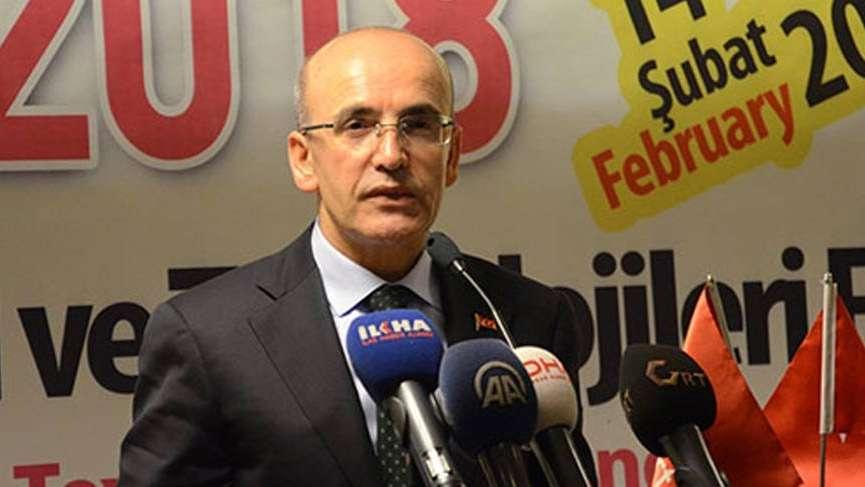 Şimşek: Türkiye yeni bir yatırım hamlesinin başlangıcında!