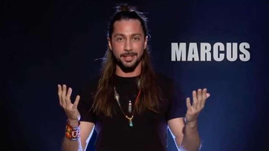 Survivor Marcus kimdir? Tam adı ne? Kaç yaşında ve nerede doğdu? İşte Marcus'un bilinmeyenleri