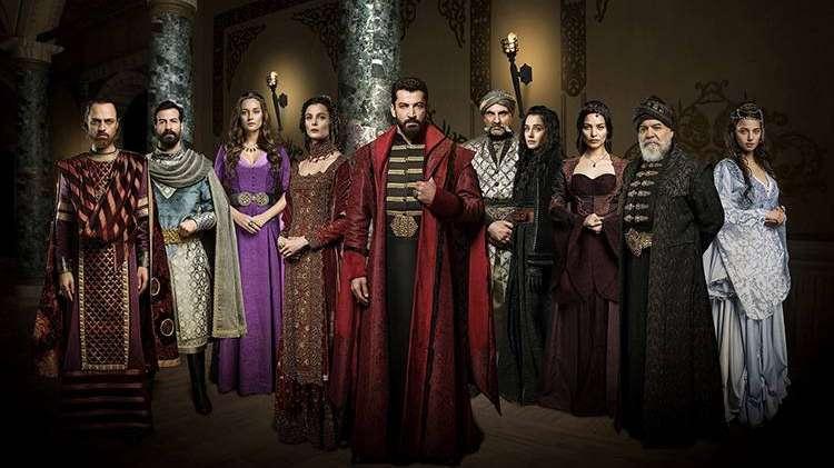 Mehmed Bir Cihan Fatihi yakında başlıyor! İşte Mehmed Bir Cihan Fatihi oyuncu kadrosu