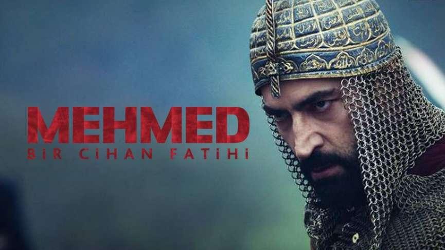 Mehmed Bir Cihan Fatihi kadrosu efsane olmaya aday… Kimler var kimler! İşte oyuncular