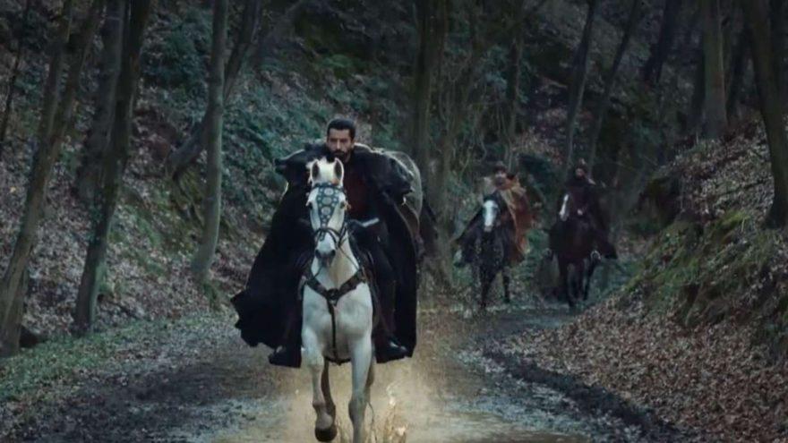 Mehmed Bir Cihan Fatihi ikinci yeni fragman geldi! Mehmed Bir Cihan Fatihi dizisinin konusu ne? Oyuncu kadrosunda kimler var?
