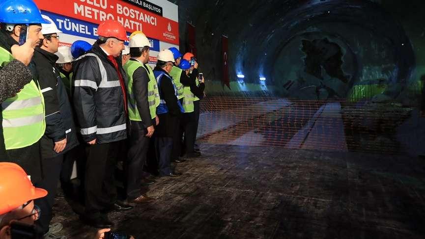 Metro ihaleleri için verilen iptal kararı geri alındı