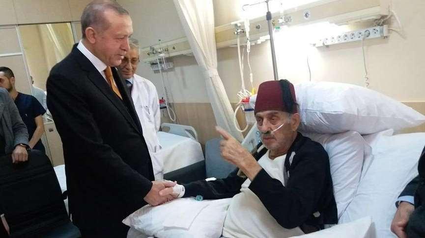 CHP'li Emir'den 42 yıllık 'Fesli' iddiası!