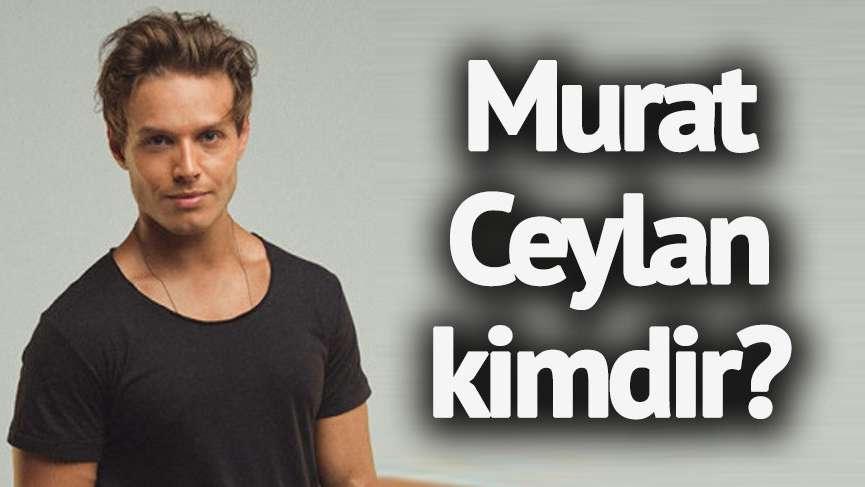Survivor Murat Ceylan kimdir? Survivor'ın gedikli yarışmacılarından Murat Ceylan kaç yaşında?