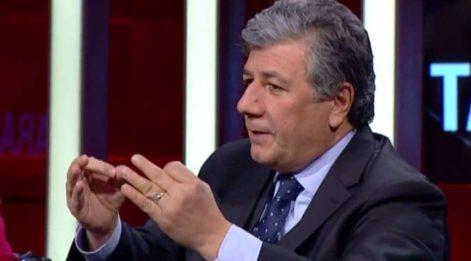 Balbay: Bu bir AKP-MHP-YSK ittifakıdır