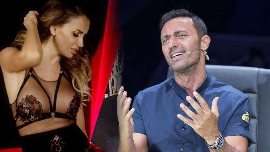 Mustafa Sandal ve Emina Sandal ilişkisi çıkmaza girdi