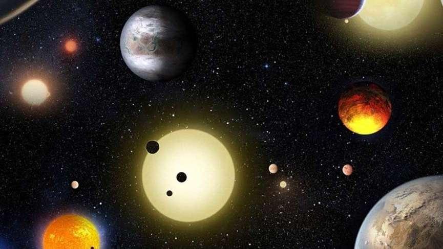Kepler Uzay Teleskobu 95 yeni öte gezegenin varlığını kanıtladı