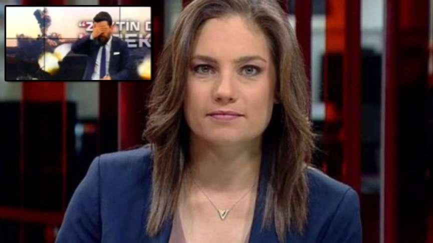 'Sivil öldürmeye Etiler'den başlarız…' diyen Akit TV sunucusuna sosyal medyadan sert tepki geldi!