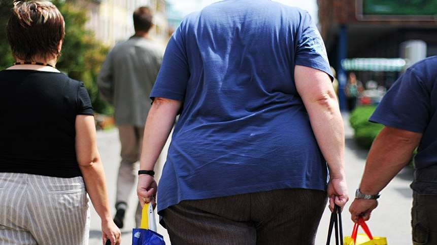 Yeme şekliniz kilonuzu belirliyor