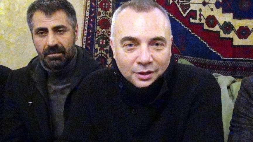 Oktay Kaynarca: 'Hatay'a siyasi amaçla gelmedik, savaş hali durumu yok'