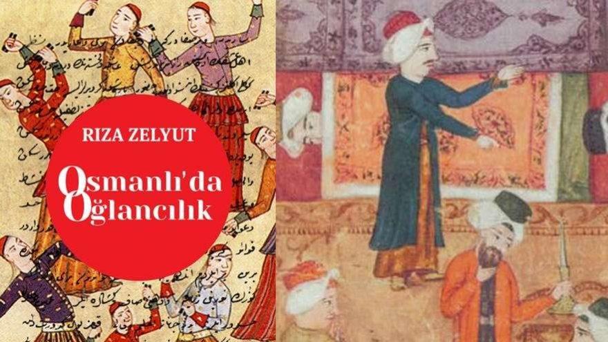 'Osmanlı'da Oğlancılık' kitabına 'muzır neşriyat' kararı