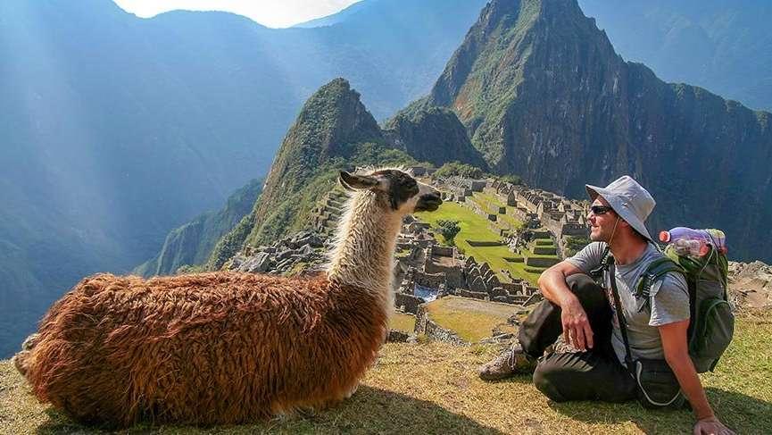 Güney Amerika'nın incisi Peru'dan 5 büyüleyici rota