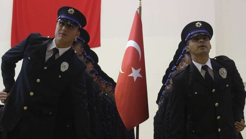Polis Akademisi Başkanlığı mülakat sınavı sonuçlarını açıkladı! İşte POMEM sonuçları sorgulama ekranı…