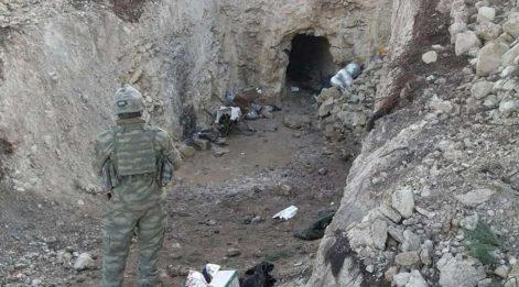 Zeytin Dalı'nda 26. gün... TSK'dan açıklama: 1485 terörist etkisiz hale getirildi