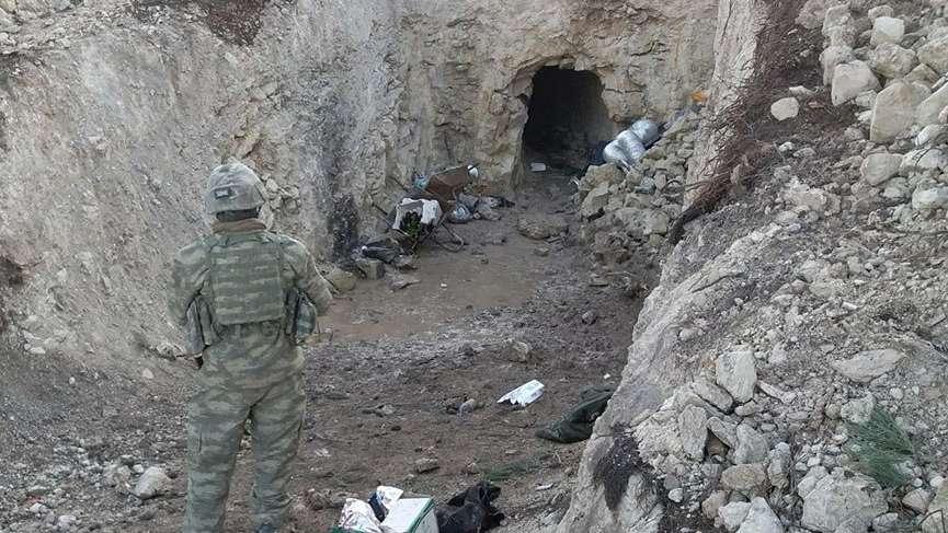 Zeytin Dalı'nda 26. gün… TSK'dan açıklama: 1485 terörist etkisiz hale getirildi