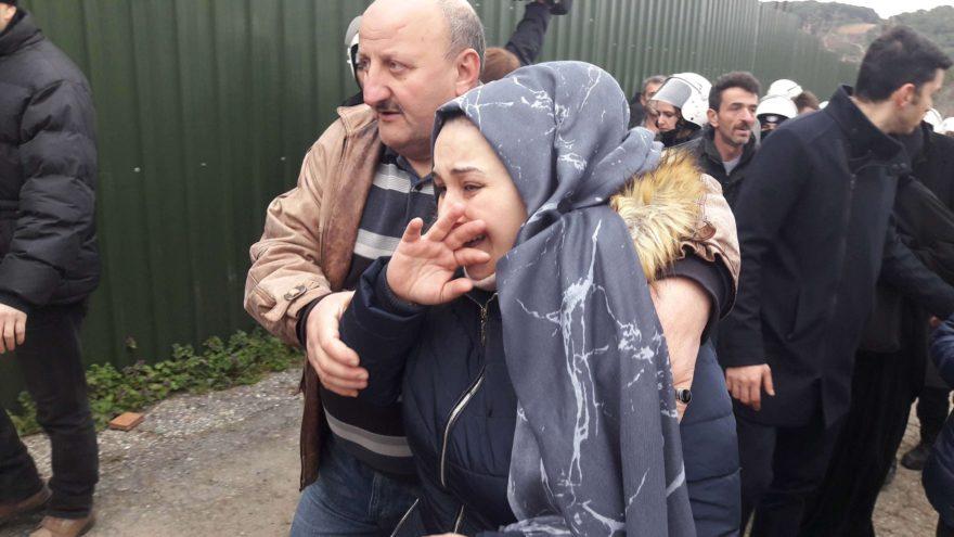 İstanbul'da yıkım gerginliği