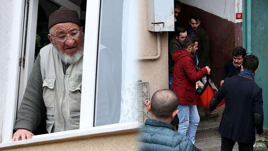 İstanbul'da korkunç olay! Fatih'te 80 yaşındaki yaşlı kadın bıçaklanarak öldürüldü
