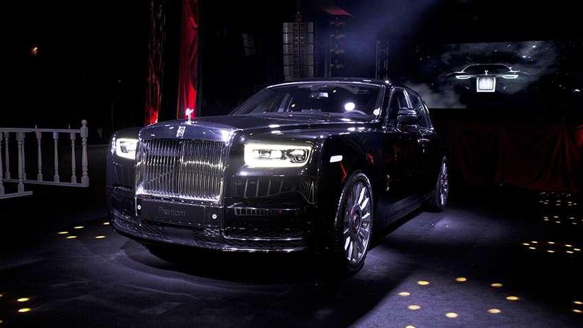 İş konuşuyoruz 2. bölüm: Rolls Royce Baş Mühendisi Andrew Monachan