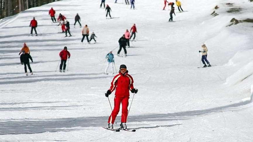 Kayak ve snowboard yaparken dikkat edilmesi gerekenler