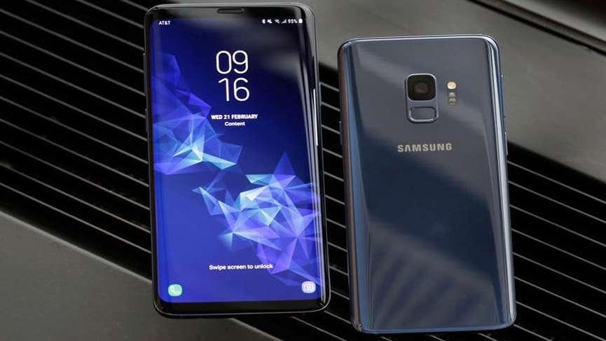 Samsung Galaxy S9 tanıtıldı! İşte yeni amiral gemisinin Türkiye fiyatı…