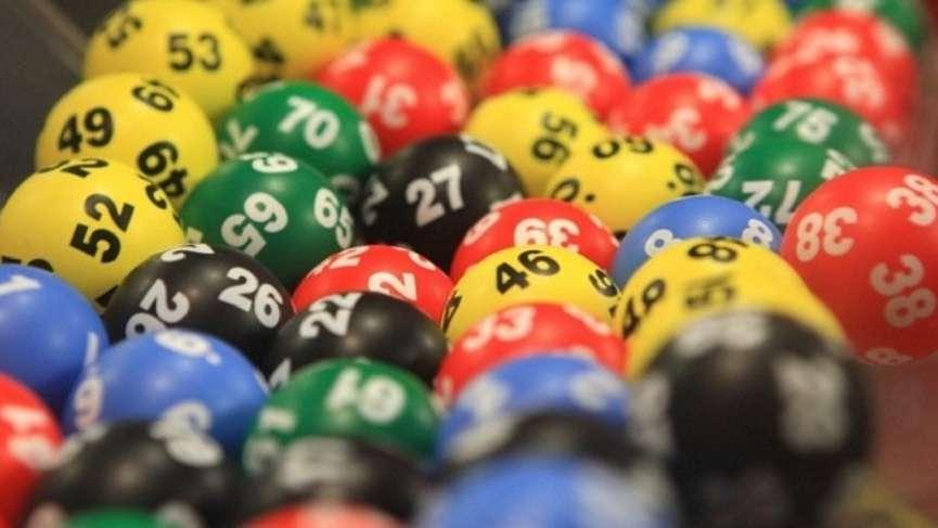 Şans Topu sonuçları açıklandı! 21 Şubat Şans Topu sonuçlarına göre 1.7 milyon tek kişiye...