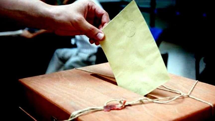 Seçimde mühürsüz oy karmaşaya neden olur